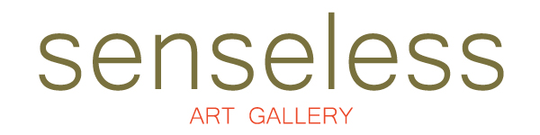 senseless art gallery